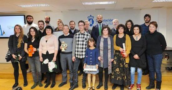 La Diputación de La Coruña convoca nuevos premios culturales